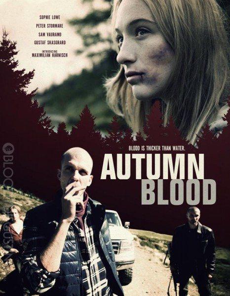 Осенняя кровь - Autumn Blood