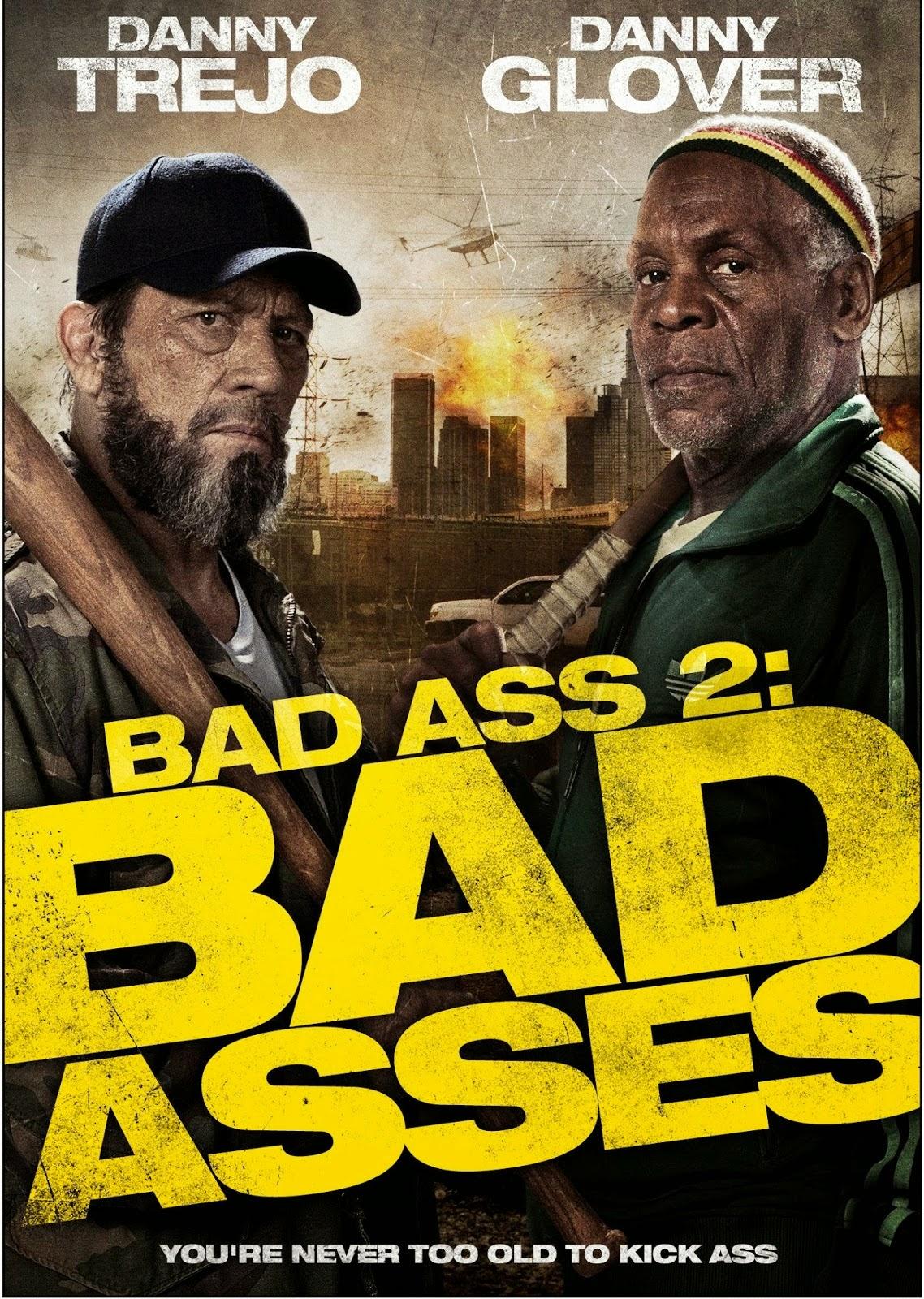 ������ ������ - Bad Asses
