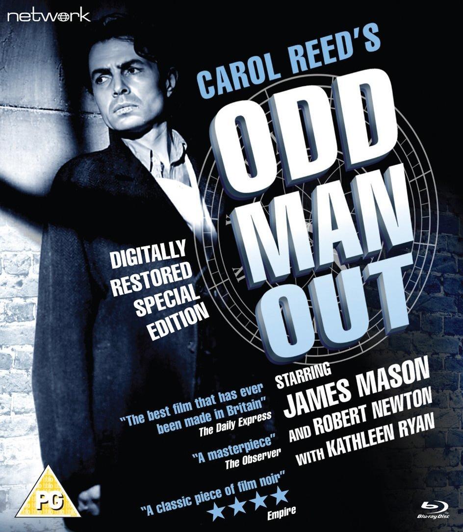 Выбывший из игры - Odd Man Out