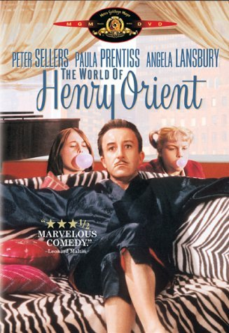 ��� ����� ������� - The World of Henry Orient