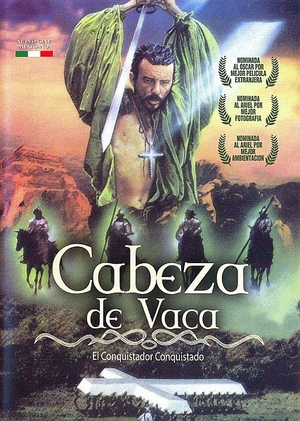 Кабеса де Вака - Cabeza de Vaca