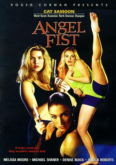 Кулак ангела - Angelfist