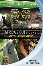 Animal Planet: Дикие изгои в Африке - Animal Planet- Africa's Outsiders