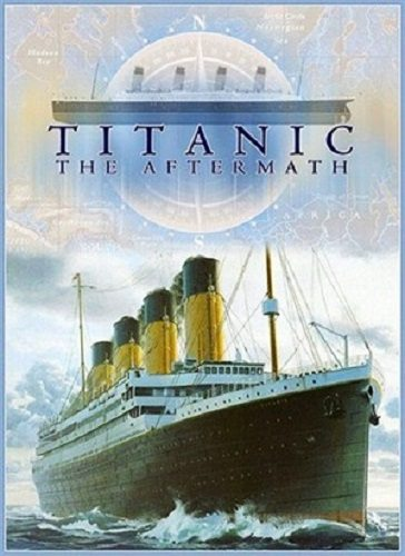Титаник: После трагедии - Titanic- The Aftermath