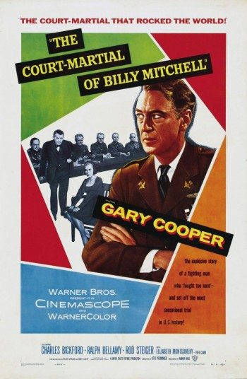 �������� ����� �������� - The Court-Martial of Billy Mitchell