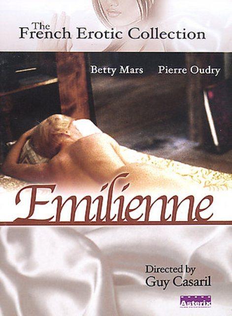Эмильена - Emilienne