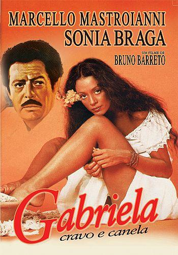�������� - Gabriela, Cravo e Canela