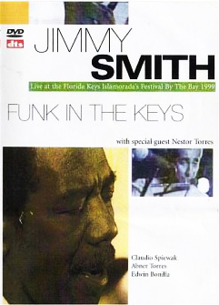 Jimmy Smith - Funk In The Keys