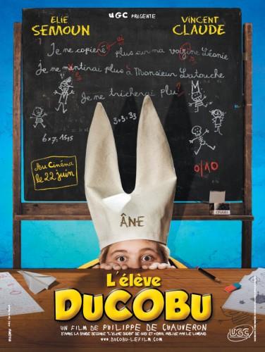 Ученик Дюкобю - Leleve Ducobu