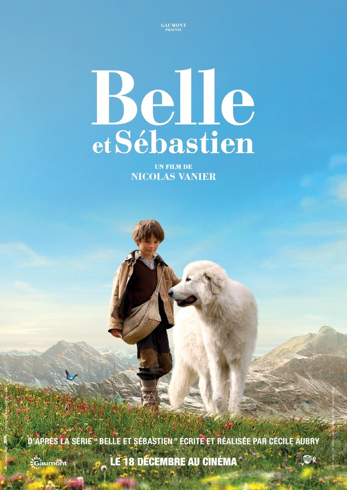 Белль и Себастьян - Belle et Sebastien
