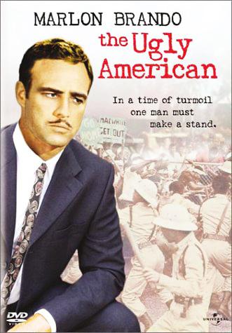 Гадкий американец - The Ugly American