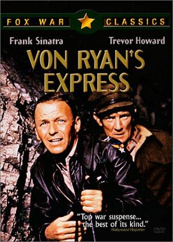 Экспресс Фон Райена - Von Ryan's Express