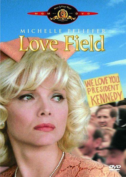 Поле любви - Love Field