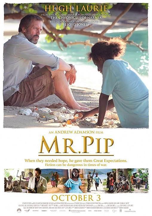 Мистер Пип - Mr. Pip