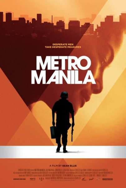 Метрополитен Манила - Metro Manila