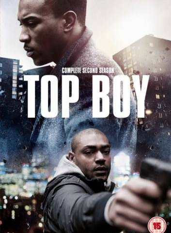 Главарь - Top Boy