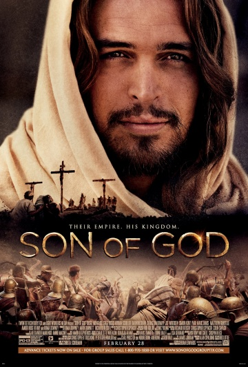 Сын Божий - Son of God