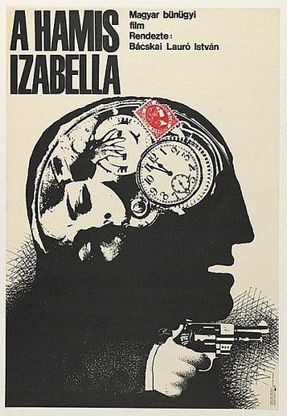 Фальшивая Изабелла - A hamis Izabella