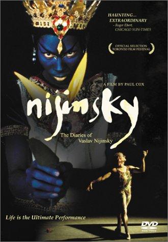 Нижинский - Nijinsky