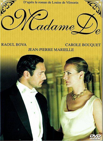 Мадам Де... - Madame De...