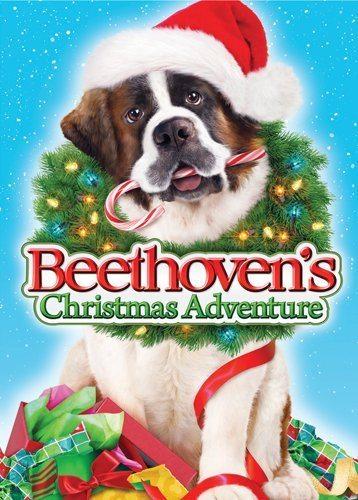 Рождественское приключение Бетховена - Beethoven's Christmas Adventure