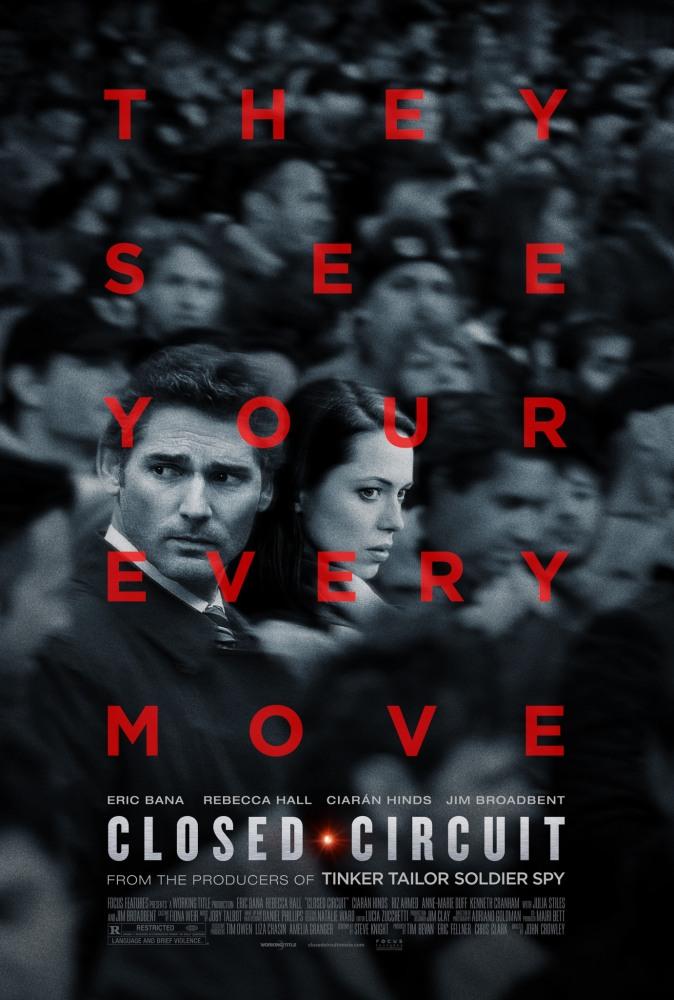 Замкнутая цепь - Closed Circuit