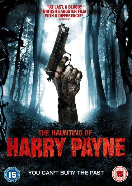 Призраки Гарри Пэйна: Зло не умрет никогда - The Haunting of Harry Payne