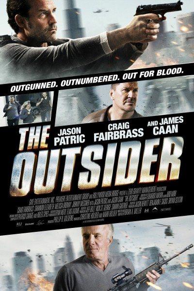Изгой - The Outsider