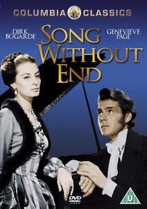 Неоконченная песнь - Song Without End