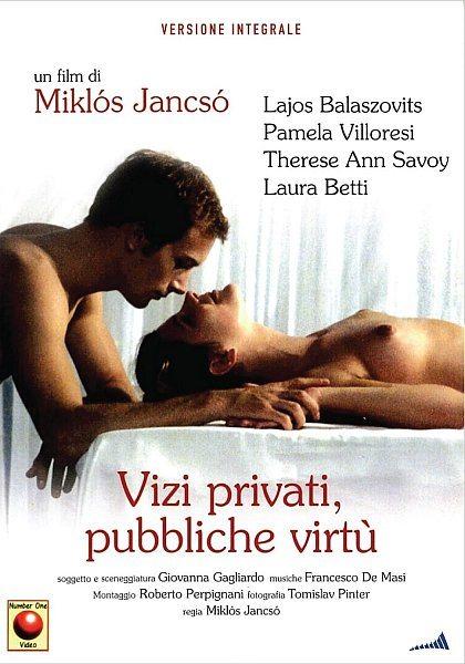 ������� ������, ������������ ����������� - Vizi privati, pubbliche virtù
