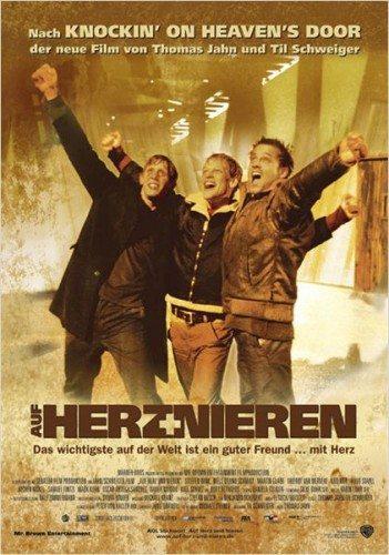 На сердце и почки - Auf Herz Und Nieren