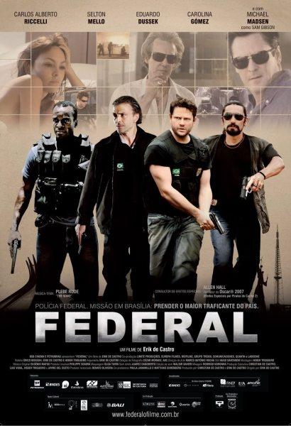 Федерал - Federal