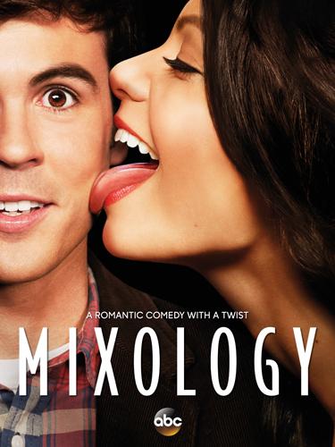 Миксология - Mixology