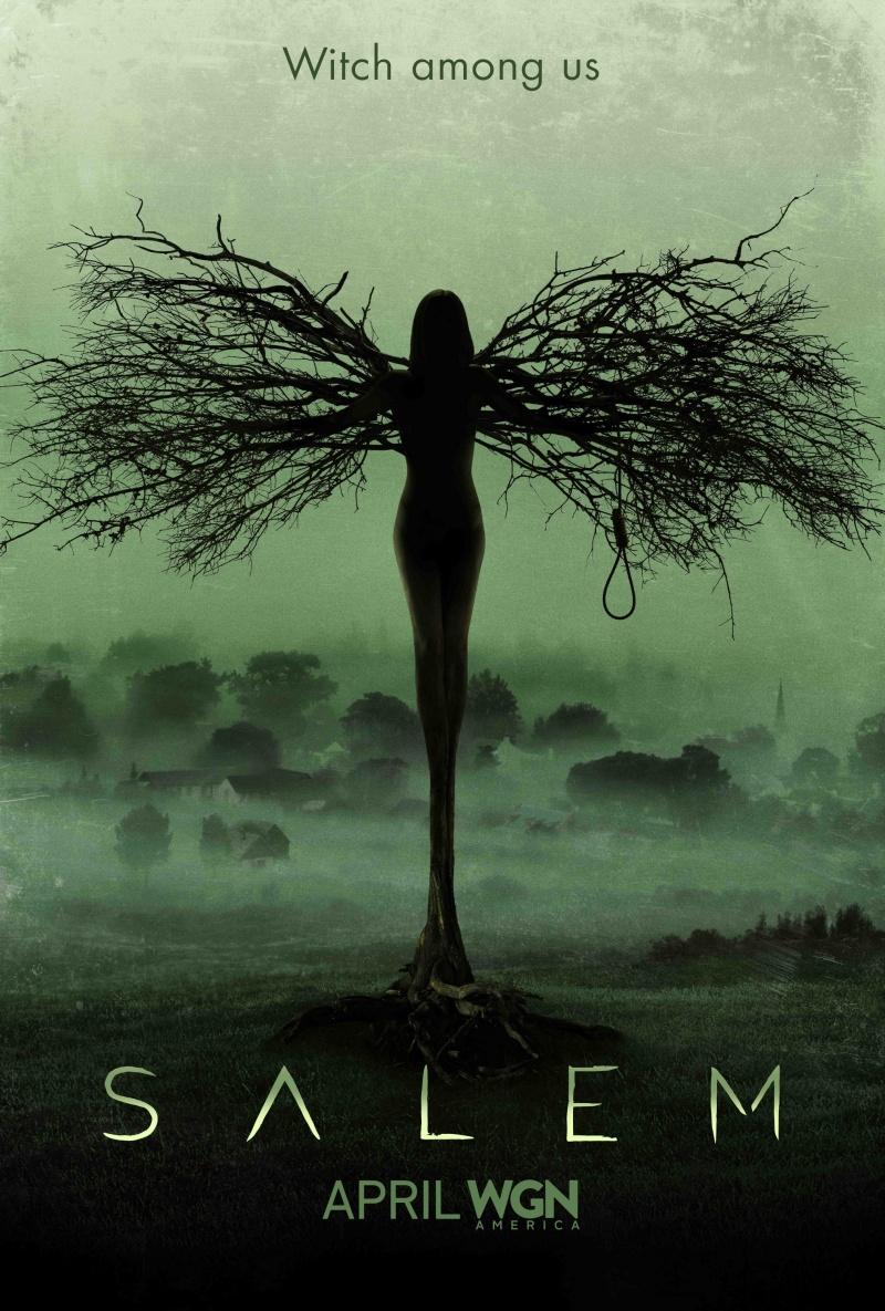 Салем - Salem