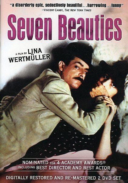 Паскуалино «Семь красоток» - Pasqualino Settebellezze Seven Beauties