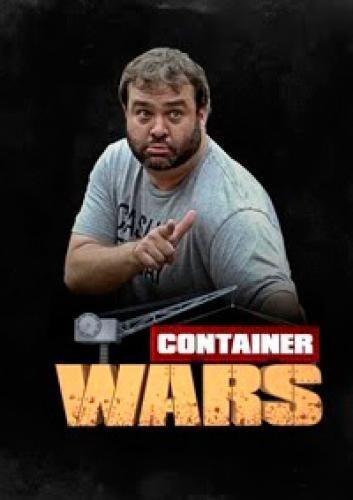 Битвы за контейнеры - Container wars