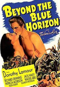 За горизонтом - Beyond the Blue Horizon
