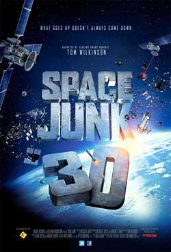 Космический мусор - Space Junk
