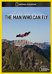 Летающий человек - The man who can fly
