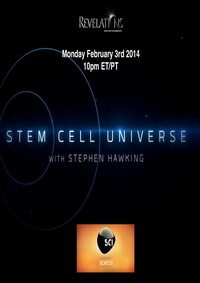 Discovery Science. Мир стволовых клеток со Стивеном Хокингом - Discovery Science. Stem Cell Universe with Stephen Hawking