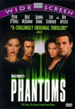 Фантомы - Phantoms
