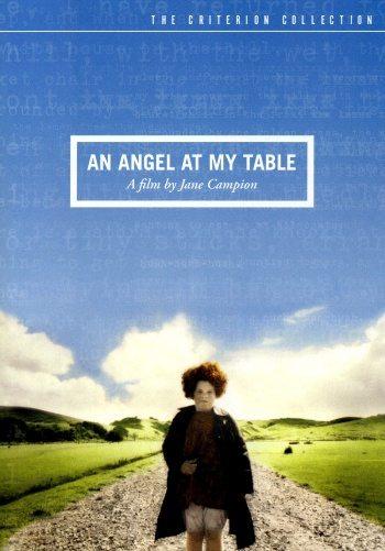 Ангел за моим столом - An Angel at My Table