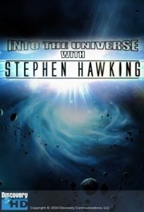 Discovery. ��������� ������� �������: ������� ����� - Discovery. Stephen Hawking. Universe