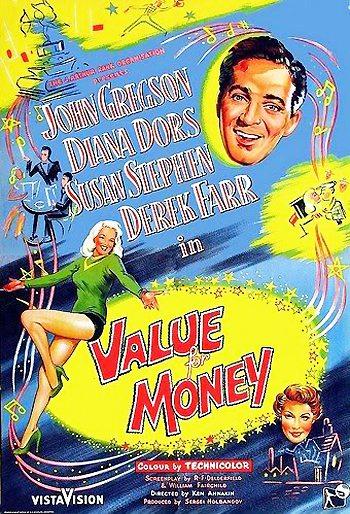 Цена денег - Value for Money