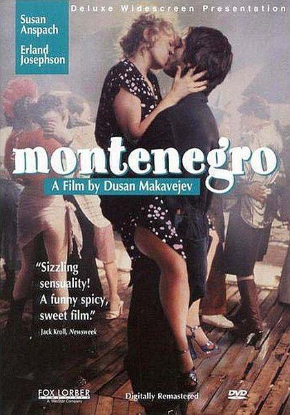 Монтенегро - Montenegro