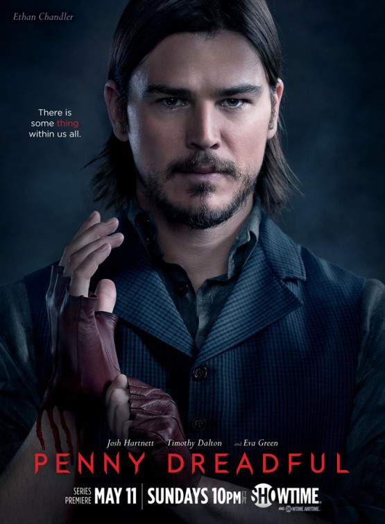 �������� ������ - Penny Dreadful