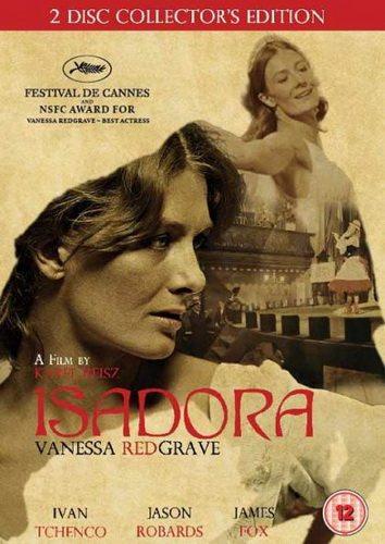 Любовники Айседоры - Isadora