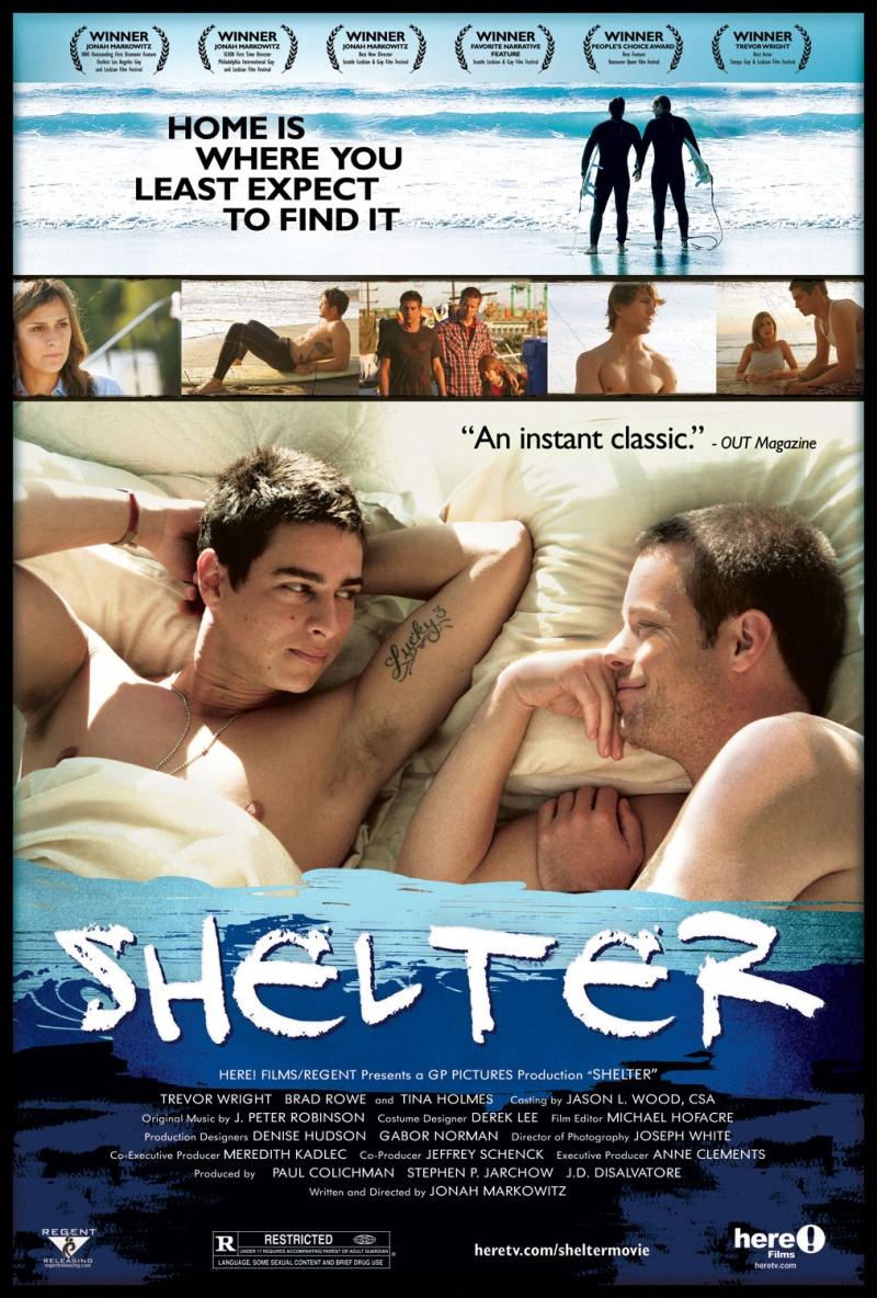 Убежище - Shelter