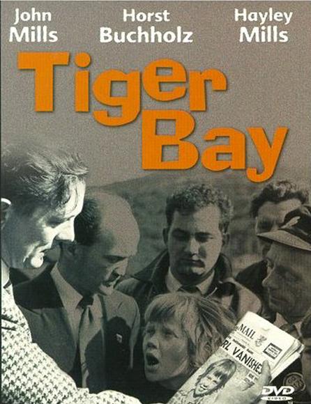 Тигровая бухта - Tiger Bay