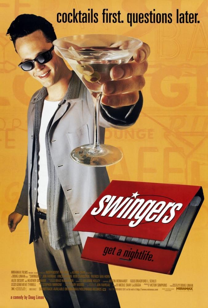 Тусовщики - Swingers
